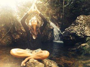 7 Days Yoga Retreat in Chapada Diamantina, Brazil