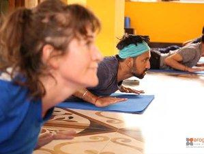 5 Day Himalayan Tour Yoga Retreat in Rishikesh
