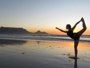 6 jours en stage de hatha yoga pour se ressourcer face à la mer sur l'île de Hvar, Croatie