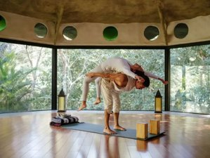 5 Day Embody Love Couple Yoga Holiday in Cabo Corrientes