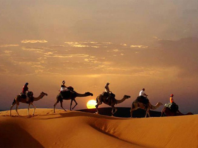 4 Days Adventurous Culinary Tours Morocco