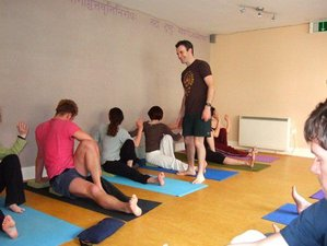 4 Days Weekend Yoga Retreat in Inishmore, Ireland