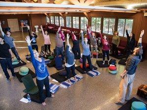 3 jours en stage de yoga, méditation et pleine conscience à New York, États-Unis