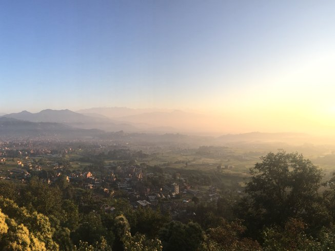31 Days 200-hour Tantra Yoga Teacher Training in Nepal