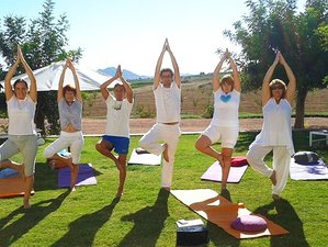 6 Tage Neujahrs Ayurveda, Meditation und Yoga Retreat in Alicante, Spanien