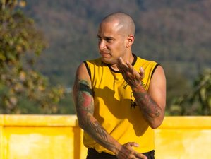 4 Day Internal Kung Fu, Qigong and Meditation Training in Pai, Mae Hong Son
