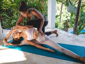 29 Day 300-Hour Yoga Teacher Training on the Beach in Chacala, Nayarit