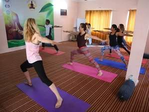 7 Days Ayurveda Yoga Retreat in Rishikesh, India