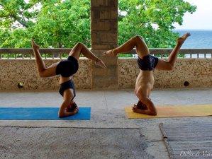 5 Days Make Every Breath Count Yoga Holiday on Mafia Island, Tanzania