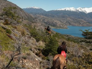 5 Day Horse Riding Holiday in Chilean Patagonia, Aysen Region