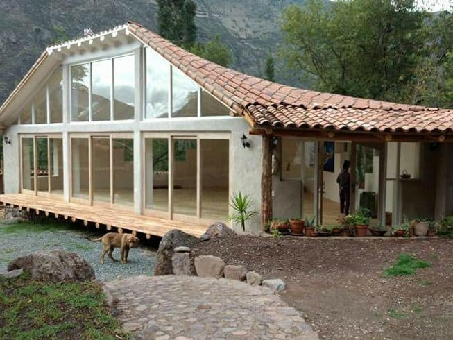 Introvert and Sensitive Soul Retreat in Peru's Sacred Valley