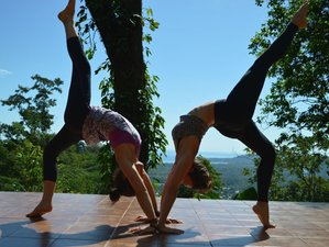 11 Days Thai Yoga Teacher Training in Puerto Viejo, Costa Rica
