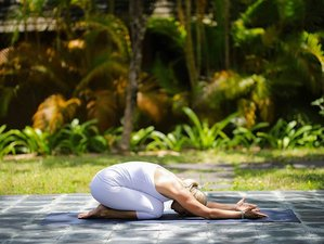 5 Day Swasthyam - Ayurvedic and Yoga Package Retreat in Saint Felix