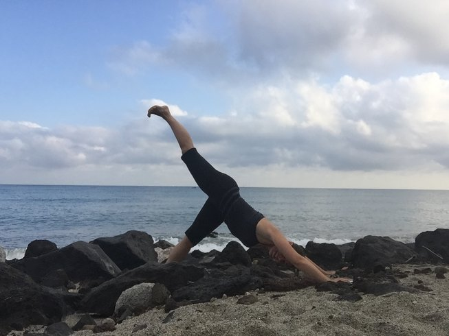 10 Days Yoga Retreat and Walking Tour in Italy