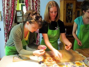 5 Days Italian Language Courses & Cooking Holiday Italy