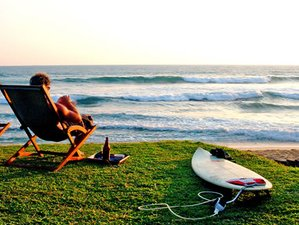 9 Days Yoga and Surf Camp Sri Lanka