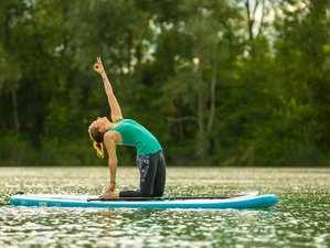 15 Days Yoga and Surf Camp in Southern Province, Sri Lanka