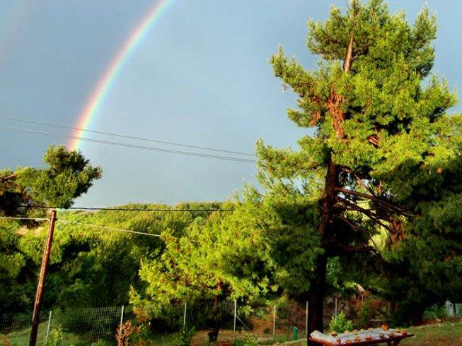 4 Days Autumn Break Meditation and Yoga Retreat in Greece