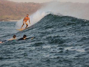 7 Days Luxurious Yoga Retreat and Surf Camp in Rivas, Nicaragua