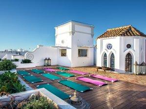 8 Tage Yoga Retreat in Portugal an der östlichen Algarve