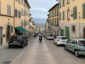 7 Day Discover Tuscany Guided Motorcycle Tour in Italy