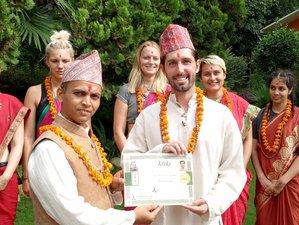 7 Days Reiki Third Degree Training, Meditation, and Yoga Holiday in Kathmandu, Nepal