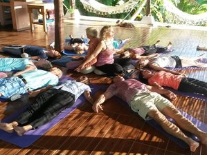 8 Days Tropical Health Yoga Retreat in Costa Rica