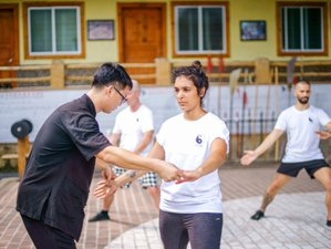 7 Days Tai Chi Intensive Course with Qi Gong and Meditation in Yangshuo, China