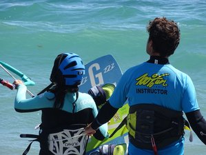 3 Days Semi Private Kite Surf Camp in Tarifa, Spain