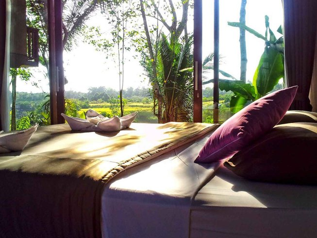 23 Days 200-Hour Yoga Teacher Training Ubud, Bali