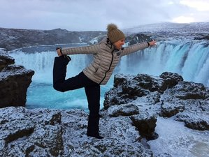 8 Day Inner and Outer Exploration Yoga Retreat in Akureyri