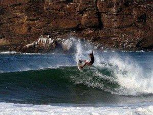 7 Days Fun Surf Camp in Playa Remanso, SJDS, Nicaragua