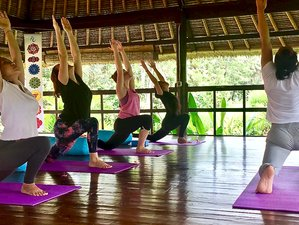 6 Days Blissful Spa and Yoga Retreat in Bali, Indonesia
