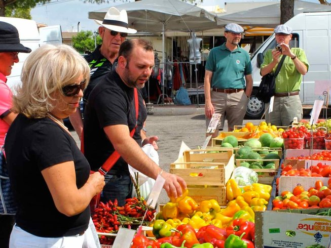 8 Days Culinary Tours Italy