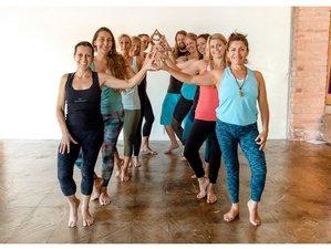 23 Tage 300-Stunden RYT Yogalehrer Ausbildung in Puerto Vallarta, Jalisco