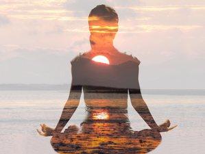 4 días retiro de meditación y yoga en Clifton, Nueva Zelanda
