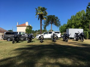 12 Day The Perfect Pyrenees and Tour de France Guided Motorcycle Tour