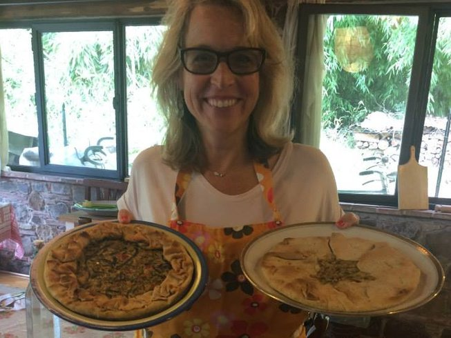 5 Days Vegan Cooking Holidays in Tuscany, Italy