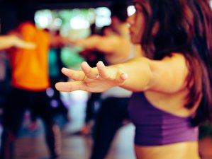 16 Day 200-Hour Certified Yoga Teacher Training - Intensive Hatha Vinyasa in El Palmar, Spain