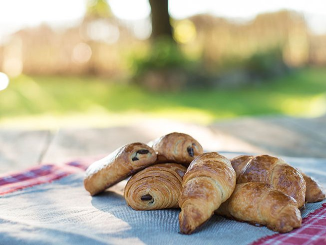 6 Days French Patisserie Vacation in Southern France