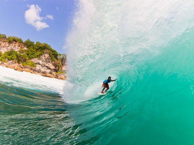 8 Days Holiday and Yoga Retreat Bali