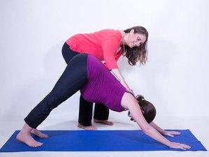 3 Days Prenatal Yoga Teacher Training in California, USA