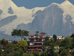 42 Day 500-Hour Himalayan Yoga Teacher Training in Pokhara