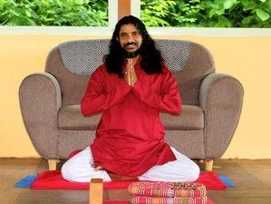 58 Day 500-Hours Kundalini Tantra Yoga Teacher Training in Rishikesh