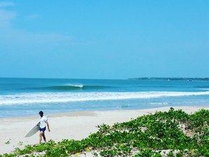 7 Days Surf Camp in Cap Skirring, Senegal