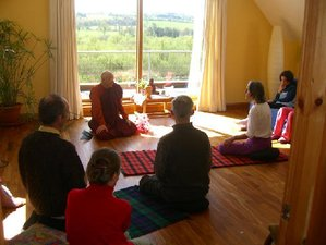 3 Days Vipassana Meditation Retreat Ireland