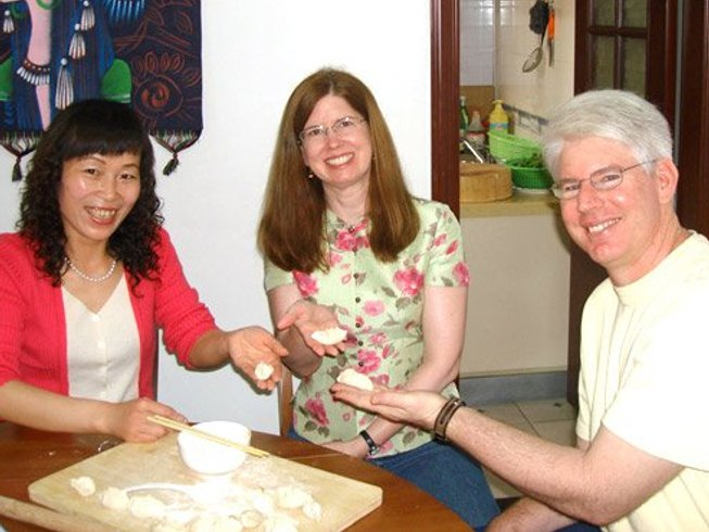 11 Days Chinese Food and Culture Tour
