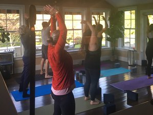 4 Days Weekend Lazy Wellness Self-Care and Self-Love Yoga Holiday in New York, USA