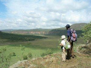 6 Days Exciting Safari in Kenya