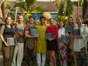 30 Day 300-Hour Certified Yoga Teacher Training Course in Svay Dankum, Siem Reap